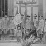 Scouts del Callao