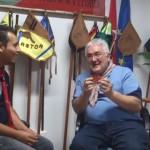 entrevista fidel