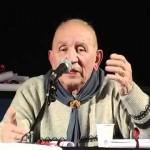 Aguilas Vagabubdas  Mario Isella